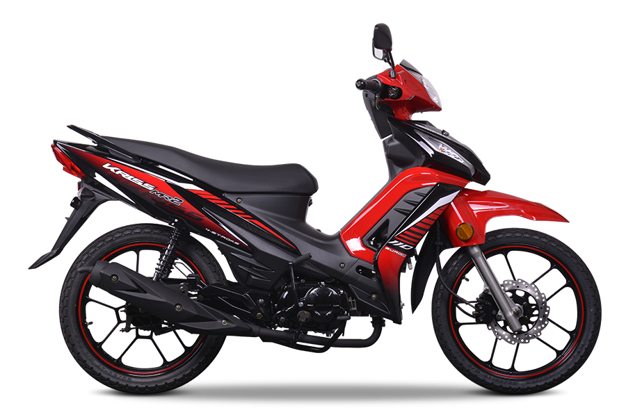 Kriss Mr2  U2013 Modenas